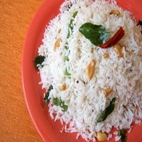 grated-coconut-rice