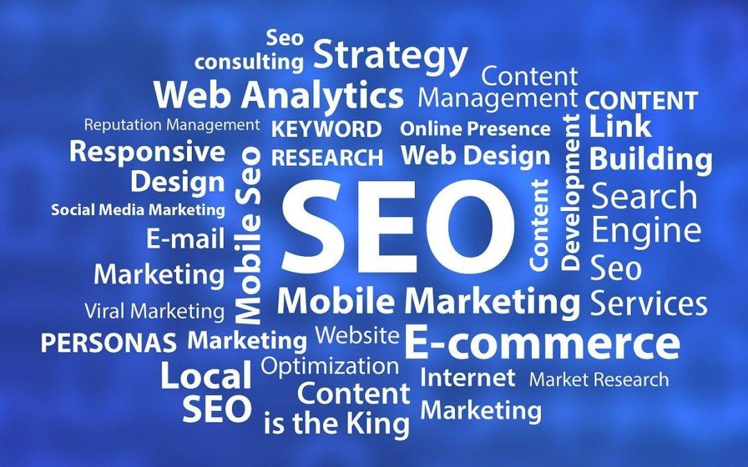 5 Tipps zur Suchmaschinenoptimierung (SEO)