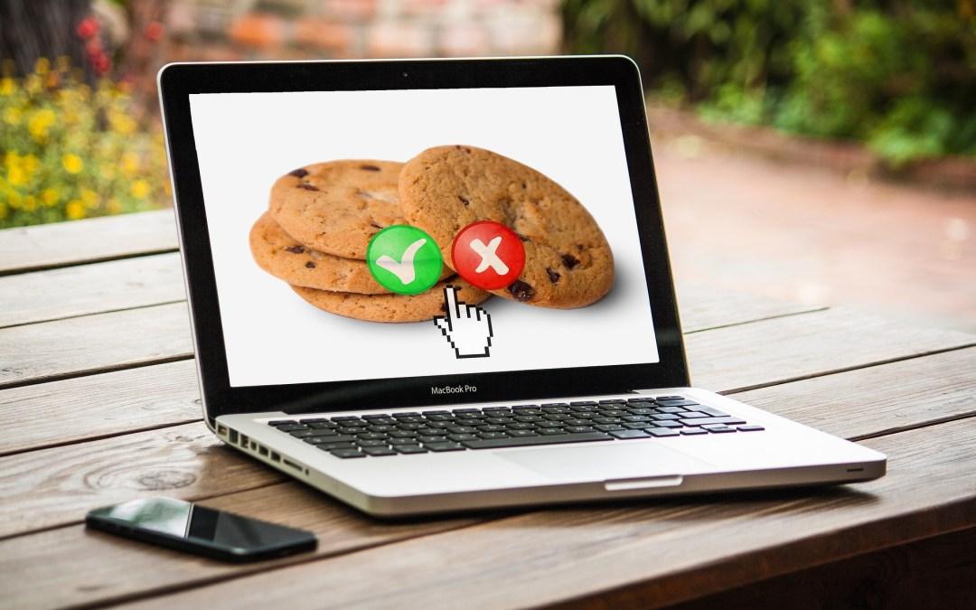 Die etwas weniger süsse Seite von Cookies