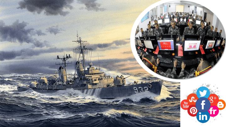 "Pen#2 Modern Naval Warfare will Feature ""Pinpoint Propaganda"""