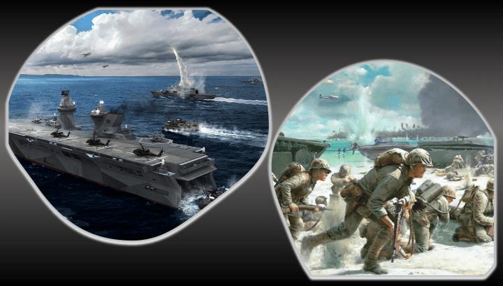Pod#7 Littorals and LCUs: Future AmphibOps (Part 2)