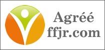 Nouveau logo Agree-ffjr