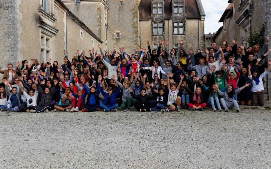 Church Academy 2014