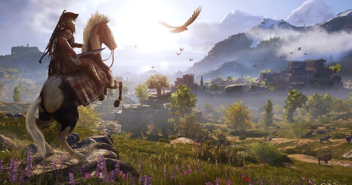 Réflexions – Apprendre dans Assassin's Creed Odyssey
