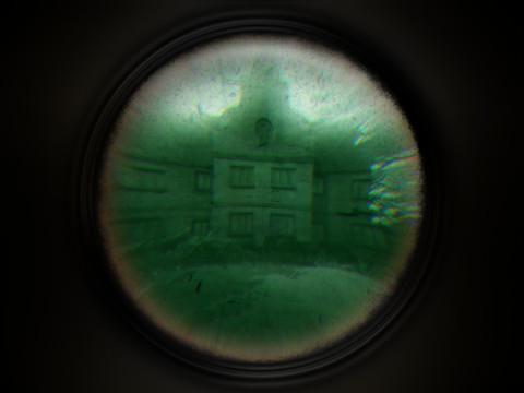 the room ipad 04