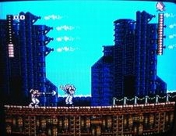 shadow of the ninja nes 20