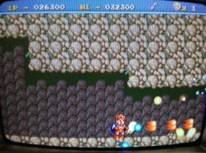 legend of hero tonma pc engine 11
