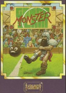 grand monster slam amiga_front