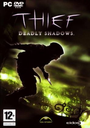 thief deadly shadows_front