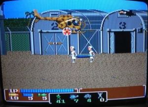 operation wolf pc engine 11