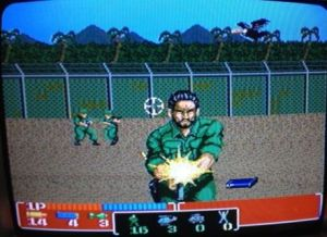 operation wolf pc engine 12
