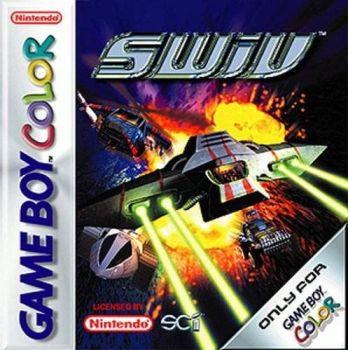 Swiv gbc cover