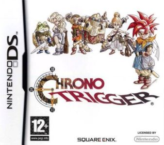 chrono trigger_front