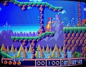 mcdonald treasure land megadrive 01