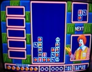 mcdonald treasure land megadrive 10