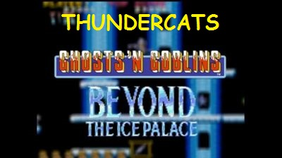 beyond thundercats