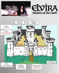 ELVIRA 1 - Plans 1