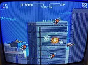 aero blasters megadrive 01