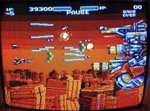 aero blasters megadrive 03