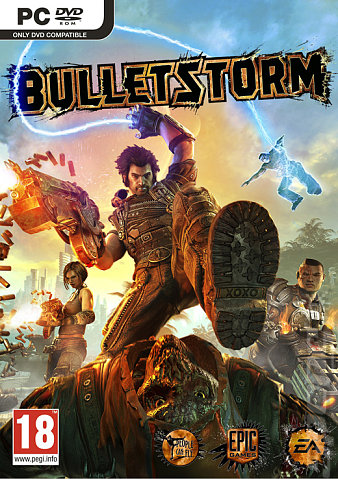 Bulletstorm-PC