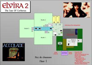 ELVIRA 2 - Plans 01