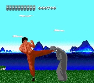 the kung fu 01
