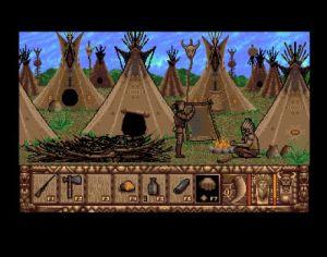 colorado Silmarils Amiga 21