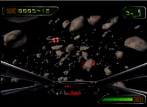 Rebel assault 2 PS1 12