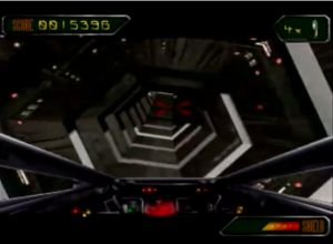 Rebel assault 2 PS1 13