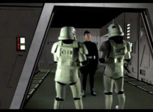 Rebel assault 2 PS1 17