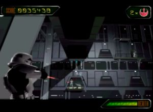 Rebel assault 2 PS1 18