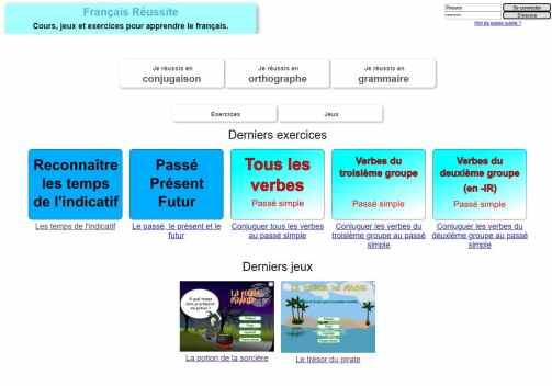 Etude De La Langue Archives Jeuxtravaillenligne