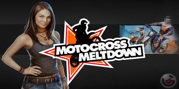 Motocross Meltdown Triche Astuce Pirater
