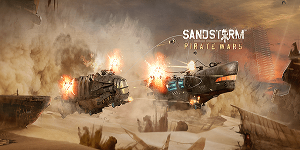 Sandstorm Pirate Wars Triche Astuce Pirater