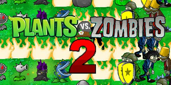 Plants vs. Zombies 2 Triche Astuce Pièces, Clés, Gemmes