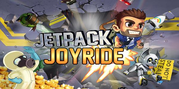 Jetpack Joyride Triche Astuce Illimite Pièces