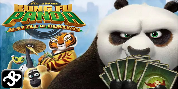 Kung Fu Panda Battle of Destiny Triche Astuce Or Illimite