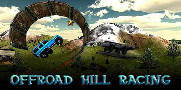 Offroad Hill Racing Triche Astuce Pièces,Argent