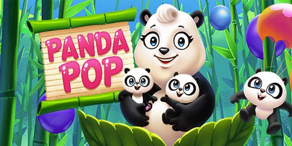 Panda Pop Triche Astuce Pièces,Bulles,Coeurs Illimite
