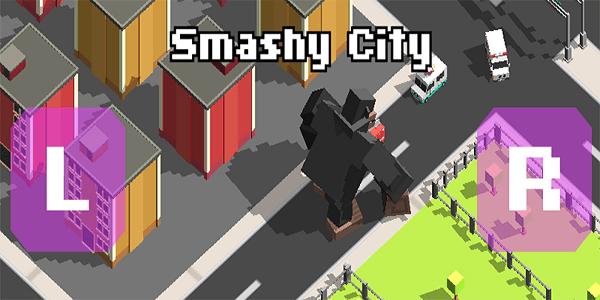 Smashy City Triche Astuce Pièces,Débloquer tous le monstres
