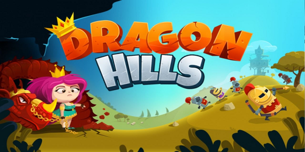 Dragon Hills Triche Astuce Pièces,Vies Illimite