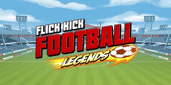 Flick Kick Football Legends Triche Astuce Argent,Pièces