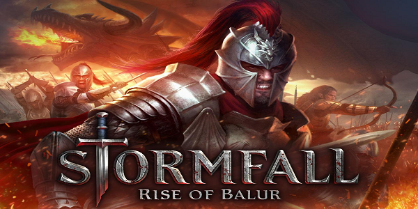Stormfall Rise of Balur Triche Astuce Sapphires,Nourriture,Or
