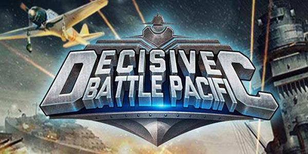 Decisive Battle Pacific Triche Astuce Diamants Illimite