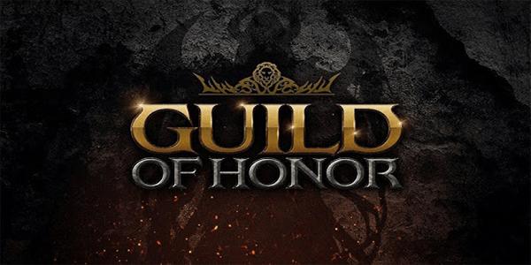 Guild of Honor Triche Astuce Or,Rubis Illimite