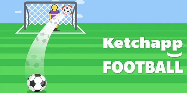 Ketchapp Soccer Triche Astuce Étoiles Gratuit Illimite