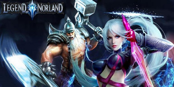 Legend of Norland Triche Astuce Diamants Illimite