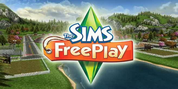Les Sims FreePlay Triche Astuce Simflouz,PMV Illimite