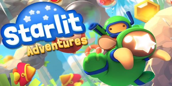Starlit Adventures Triche Astuce Tokens, Vies, Stickers