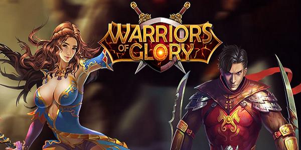 Warriors of Glory Triche Astuce Diamants,Pièces Gratuit